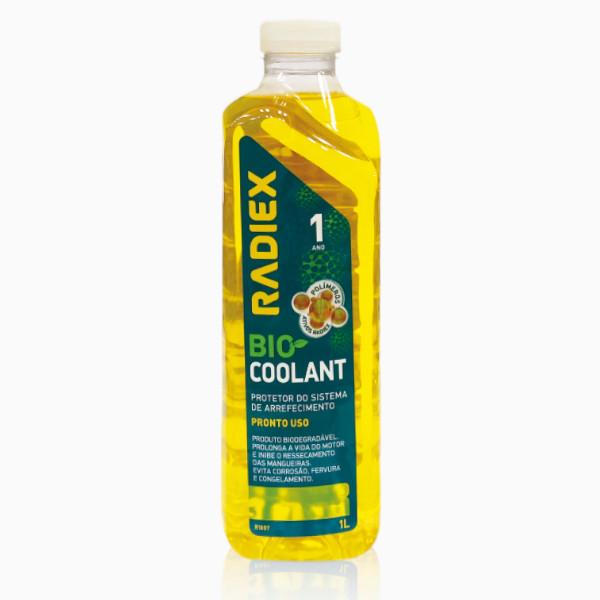 Protetor do Sistema de Arrefecimento – Ps2g Amarelo – Pronto Uso