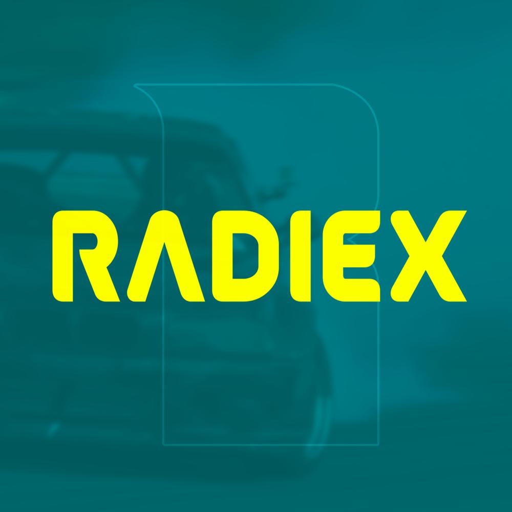 Representante Radiex